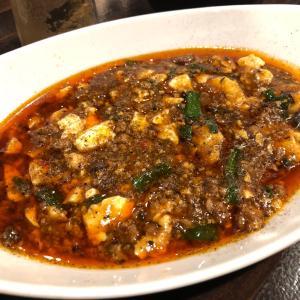 人気バルで激ウマ麻婆豆腐! 中華バルAZUMA 扇町