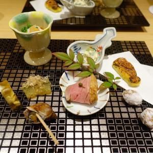 住宅街にある隠れ家で5000円の和食コース! 瑞 天満(扇町)