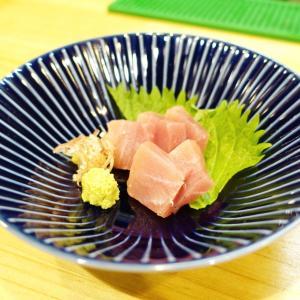 美味しい和食を手軽に楽しめるお店。 立ち飲みよしだ 天満橋