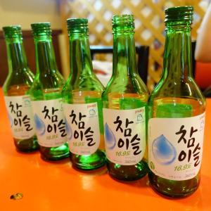 韓国の鍋、タットリタンでチャミスルがすすみまくり! マシ亭 南森町