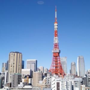Tourist Spots in Tokyo