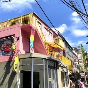 日本のkawaii文化を代表するお店、6%DOKIDOKI原宿店に行ってきました!