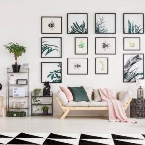 家具を買い換えなくても、こんなに雰囲気が変わります!
