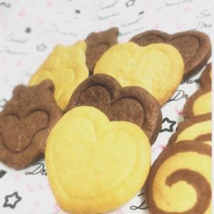 クッキー(ु•⌄•)◞◟(•⌄•ू)