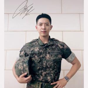 FNC_ENT [Happy Birthday] イ・ジョンシン