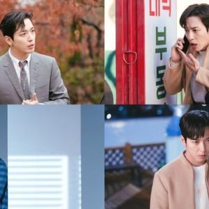CNBLUEジョン・ヨンファ、演技変身が好評「テバク不動産」…4年ぶりのお茶の間復帰