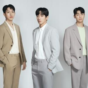 CNBLUE、日本12thシングル「ZOOM」MV先行視聴会を5月6日に開催決定!