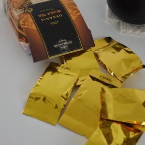 美味しい紅茶で一息! & 楽天イーグルス感謝祭。