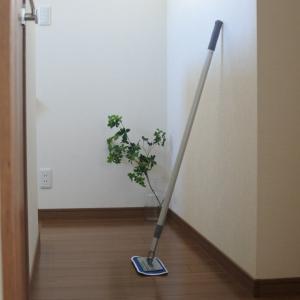 秋の大掃除☆ScopeさんのMQプレミアムモップが特別価格に!&本日のポチ予定!