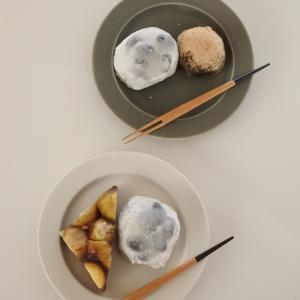 クリーマーでおウチカフェ & リビングの冬支度。