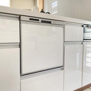 食洗機、コワレル。。気を付けることと、キッチン周りのお掃除方法。