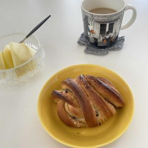 ポチレポラスト~北欧食器とお正月雑貨も買いました!