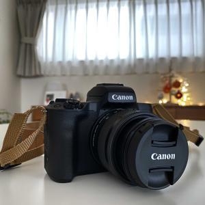 カメラとカメラストラップとインナーバッグ。& ジャンク品のお値段は!?