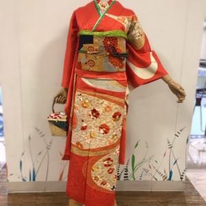 《アクア店》1万円振袖コーディネート✨