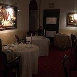 イタリアの美味しいレストラン ロンバルディア州 州都:ミラノ Tano Passami L'olio