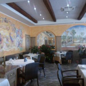 イタリアの美味しいレストラン ロンバルディア州 州都:ミラノ Piccolo Sogno