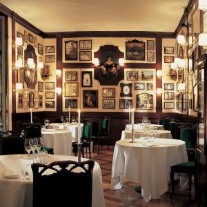 イタリアの美味しいレストラン ロンバルディア州 州都:ミラノ Don Carlos Restaurant