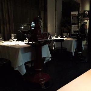 イタリアの美味しいレストラン ロンバルディア州  ブレーシア La Bottega di Vittorio Ristorante in Salumeria