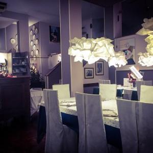 イタリアの美味しいレストラン ロンバルディア州  ブレーシア Il Lorenzaccio