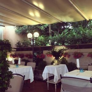 イタリアの美味しいレストラン ロンバルディア州  ブレーシア Eden Via G