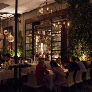 イタリアの美味しいレストラン ロンバルディア州  ブレーシア Areadocks
