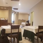 イタリアの美味しいレストラン ロンバルディア州  ロー / Rho Trattoria La Barca