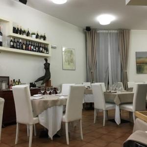 イタリアの美味しいレストラン ロンバルディア州  ロー / Rho Mastrorlando
