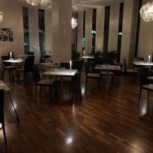 イタリアの美味しいレストラン ロンバルディア州  ロー / Rho Ristorante la Piazzetta