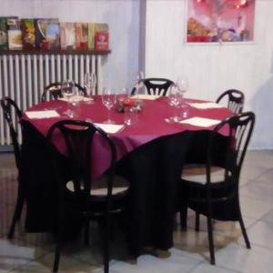 イタリアの美味しいレストラン ロンバルディア州  ロー / Rho Buongusto