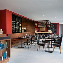イタリアの美味しいレストラン ロンバルディア州  ロー / Rho El Patio del Gaucho, Javier Zanetti