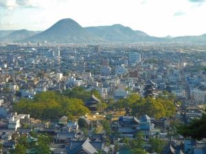 空海生誕1250年にむけて(香川県善通寺市)
