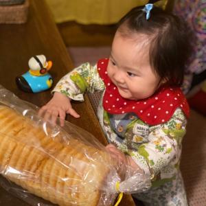 食いしん坊ばんざい〜8ヵ月〜
