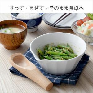 NHK「まちかど情報室」:「食器みたいなすりまぜ鉢」