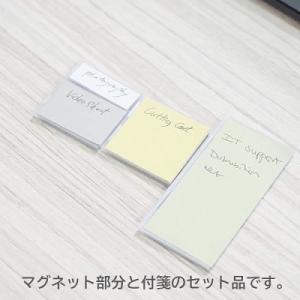 NHK「まちかど情報室」:「Mover Memo Combo Refills」