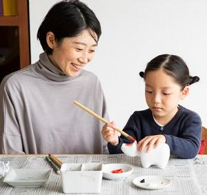 NHK「まちかど情報室(11/25)」:「季節のしつらい便」
