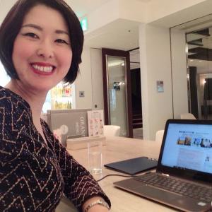 内容盛りだくさんで、大事な事を教えていただきました! 〜告知記事講座+ブログコンサル