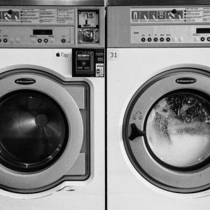 ドラム式洗濯機って最高