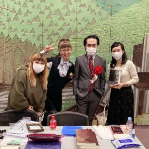 伊泉先生がゲスト講師に!日本占術協会シンポジウム(第42回)
