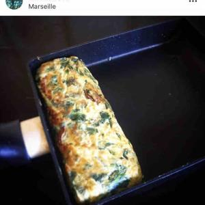 RECETTE DE MA MERE 母のレシピ