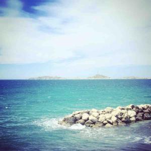 Marseille Ma Ville Adoree 愛しのマルセイユ