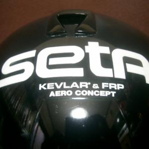 Seta 060 セタ クノー SETA Helmet Repair ヘルメットリペア ヘルメット修理店 ニコニコモータース