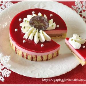 クリスマスのお菓子・ノエル2019