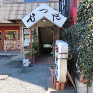 東所沢駅すぐ!美味しいとんかつ屋さんに行きました。