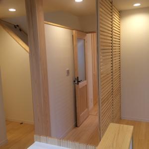 素敵な室内ドア パナソニック ベリティス クラフトレーベル