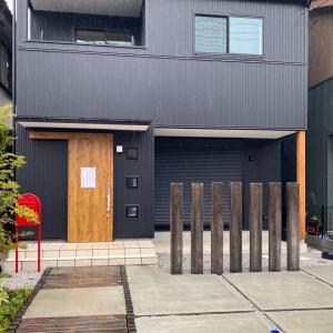 《NEW WAVE 新築建売住宅》 東所沢E号棟 バルコニー前の室内物干しスペース