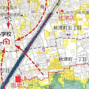 新発売 東京都東村山市秋津町2丁目11区画の建築条件無しの売地 どの区画が一番高いと思いますか?