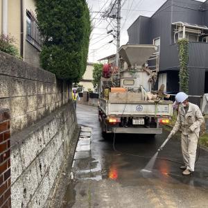 【新築建売住宅】所沢市荒幡2LDK+SICの工事の進捗状況です。