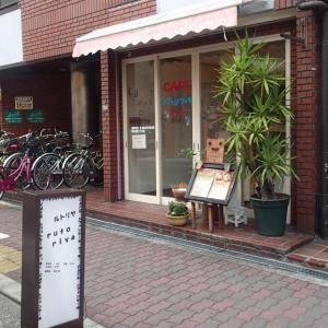 シフォンケーキとクッキーのお店『ルトリア rutoriya』(大阪市住吉区苅田)