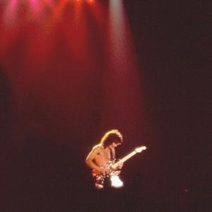 Edward Van Halen  。( ᵕ_ᵕ̩̩ )