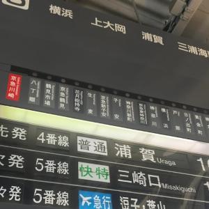東京湾フェリーで房総半島へ上陸・今シーズン2回目の鋸山(標高329m)登頂記